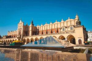 Krakowskie Stare Miasto