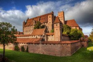 Zamek Marienburg