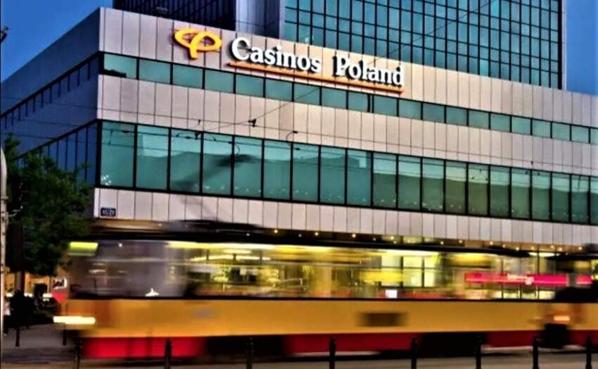 Polska kasyna